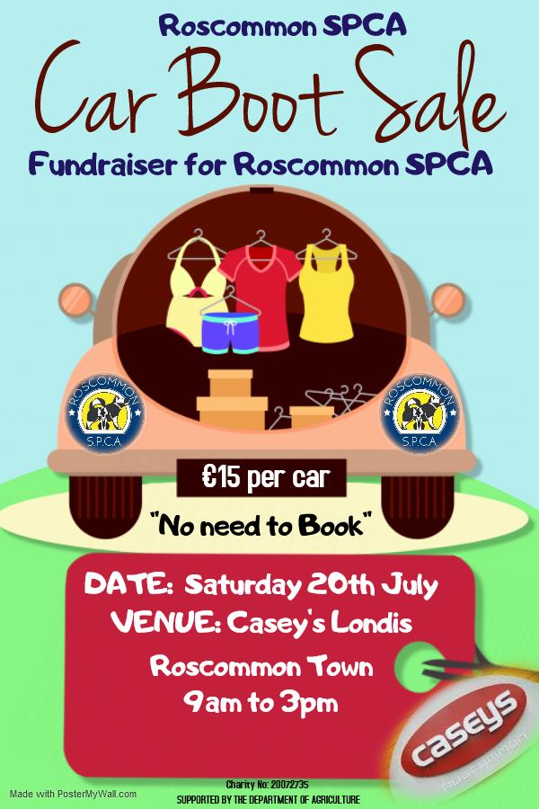 RoscommonSpca ie – Roscommon Society For Prevention Of Cruelty To